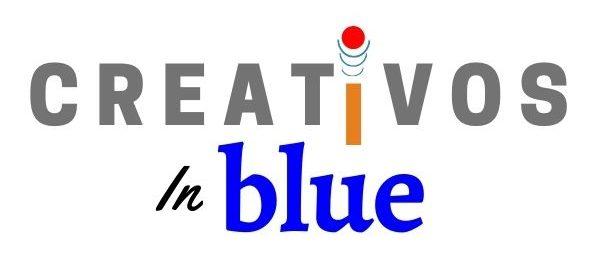 Creativos In Blue
