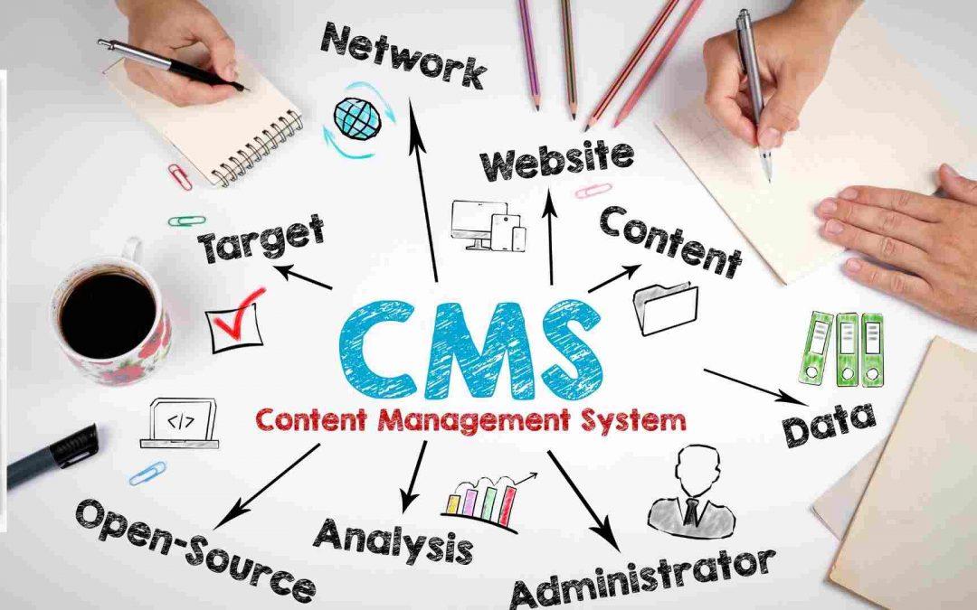 ¿Qué es CMS (Content Management System)?