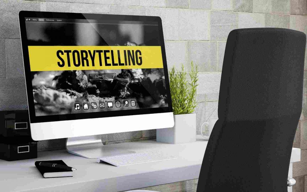 Storytelling : ¿que es y como se hace en el marketing digital de la tienda online?
